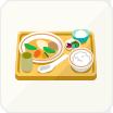 アイコン:昼食